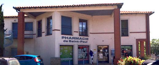 Pharmacie De Saint-Paul Auterive,Auterive