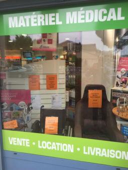 Pharmacie de Saint-Paul Auterive, Auterive