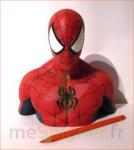 Tirelire + eau de toilette 100ml Spiderman à Auterive
